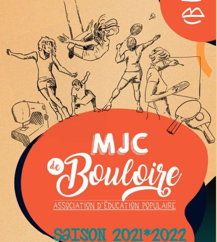 MJC Bouloire Saison 2021-2022